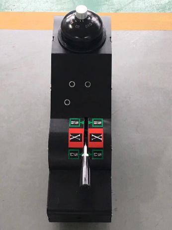 湿式制动控制器